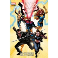 MARVEL MEGA 87 - X-MEN FOREVER II 1