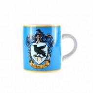 MINHP05 - HARRY POTTER - MUG MINI (110ML) - HARRY POTTER (RAVENCLAW CREST)