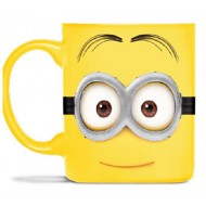 MINIONS - TAZZA - GOGGLE HEAD