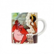 MINMDF05 - DISNEY CLASSIC - MUG MINI (110ML) - DISNEY FAVOURITES (JUNGLE BOOK LIKE YOU)