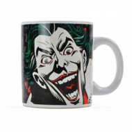 MUGBBM31 - BATMAN - MUG BOXED (350ML) - BATMAN (JOKER)