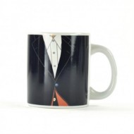 MUGBDW07 - DOCTOR WHO - MUG BOXED (350ML) - DOCTOR WHO (12TH DOCTOR)