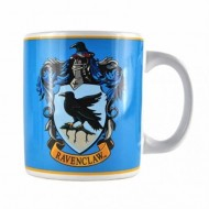 MUGBHP15 - HARRY POTTER - MUG BOXED (350ML) - HARRY POTTER (RAVENCLAW CREST)
