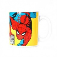 MUGBMV02 - SPIDER-MAN - MUG BOXED (350ML) - MARVEL (SPIDER-MAN)