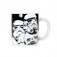 MUGBSW30 - STAR WARS - MUG BOXED (350ML) - STAR WARS (STORMTROOPER)