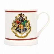 MUGVHP06 - HARRY POTTER - MUG VINTAGE BOXED - HARRY POTTER (HOGWARTS CREST)