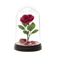 PP4344DPV2 - DISNEY THE BEAUTY AND THE BEAST - ENCHANTED ROSE LIGHT