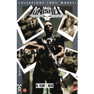 PUNISHER MAX 10: VEDOVE NERE - 100% MARVEL MAX