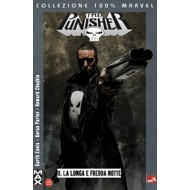 PUNISHER MAX 11: LA LUNGA E FREDDA NOTTE - 100% MARVEL MAX