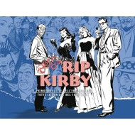RIP KIRBY: LE STRISCE GIORNALIERE, VOL. 4 - 1954-1956