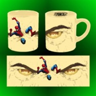 SMMU01 - TAZZA SPIDERMAN SANDMAN