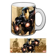 SMUG029 - TAZZA - IRON MAN MARVEL NOW