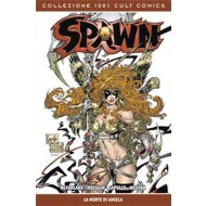 SPAWN LA MORTE DI ANGELA - 100% CULT COMICS