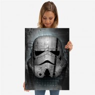 STAR WARS - 122776L - IRONTROOPER