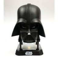 STAR WARS - BLUETOOTH WIRELESS MINI SPEAKER - DARTH VADER - 13CM