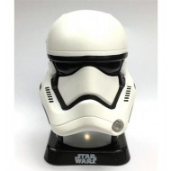 STAR WARS - BLUETOOTH WIRELESS MINI SPEAKER - STORMTROOPER - 13CM