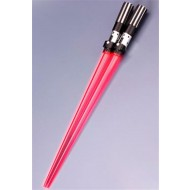 STAR WARS LIGHT UP CHOPSTICKS - DARTH VADER LIGHTSABER