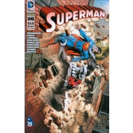 SUPERMAN THE NEW 52 (LION) 20