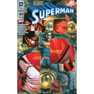 SUPERMAN THE NEW 52 (LION) 21