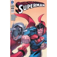 SUPERMAN THE NEW 52 (LION) 22