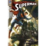 SUPERMAN THE NEW 52 (LION) 23