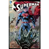 SUPERMAN THE NEW 52 (LION) 24