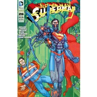 SUPERMAN THE NEW 52 (LION) 26