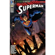 SUPERMAN THE NEW 52 (LION) 28
