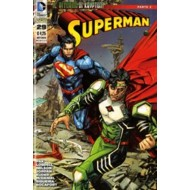 SUPERMAN THE NEW 52 (LION) 29