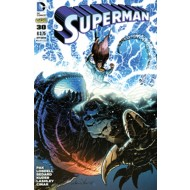 SUPERMAN THE NEW 52 (LION) 30
