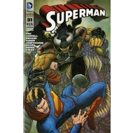 SUPERMAN THE NEW 52 (LION) 31