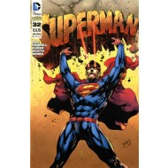 SUPERMAN THE NEW 52 (LION) 32