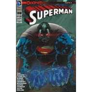 SUPERMAN THE NEW 52 (LION) 38