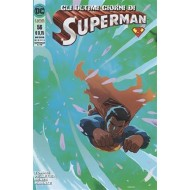 SUPERMAN THE NEW 52 (LION) 56