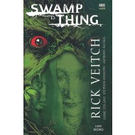 SWAMP THING 9 - GRANDI OPERE VERTIGO