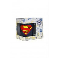TAZZA - DC COMICS - SUPERMAN