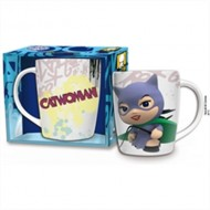 TAZZA - LITTLE MATES - CATWOMAN