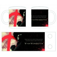TAZZA - V FOR VENDETTA - GOVERNMENTS