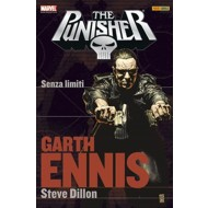 THE PUNISHER GARTH ENNIS COLLECTION 2 - SENZA LIMITI