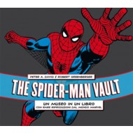 THE SPIDER-MAN VAULT