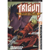 TRIGUN MAXIMUM 4