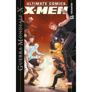 ULTIMATE COMICS 26 - ULTIMATE X-MEN 15