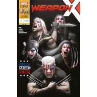 WEAPON X 4