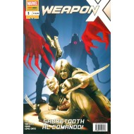 WEAPON X 5