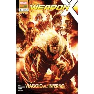 WEAPON X 6