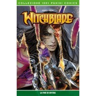 WITCHBLADE 13: LA FINE DI UN'ERA - 100% CULT COMICS