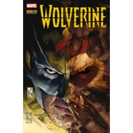 WOLVERINE 280 VARIANT COVER