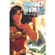 WONDER WOMAN: LA LEGGENDA