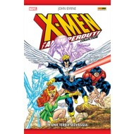 X-MEN: GLI ANNI PERDUTI ULTIMATE COLLECTION 1 (DI 3)