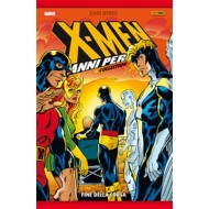 X-MEN: GLI ANNI PERDUTI ULTIMATE COLLECTION 3 (DI 3)